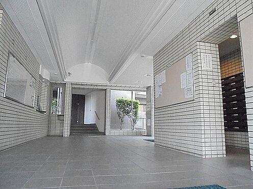 マンション(建物一部)-京都市伏見区淀美豆町 清潔に保たれている共用部