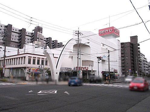アパート-名古屋市昭和区塩付通1丁目 西友御器所店まで430m