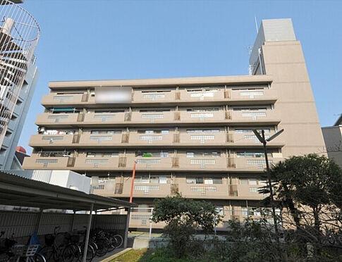 マンション(建物一部)-大阪市平野区喜連2丁目 間取り