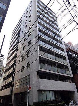 マンション(建物一部)-中央区築地4丁目 外観