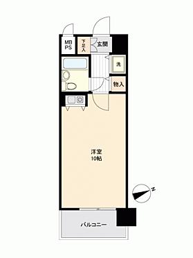 マンション(建物一部)-高松市観光通1丁目 間取り