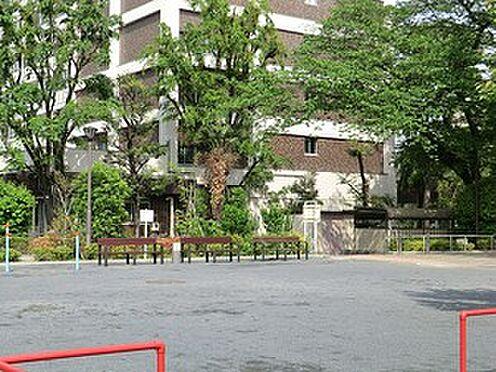 マンション(建物一部)-港区赤坂4丁目 周辺環境:一ツ木公園