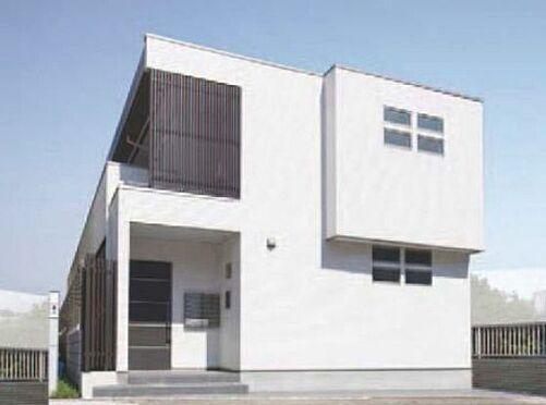 マンション(建物全部)-大田区南雪谷4丁目 外観