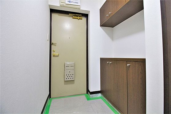 中古マンション-仙台市若林区東八番丁 玄関