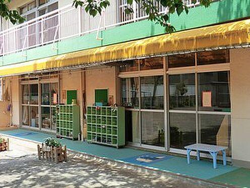 マンション(建物全部)-渋谷区上原1丁目 富ヶ谷保育園