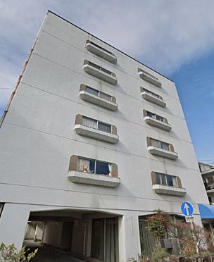 区分マンション-長野市鶴賀東鶴賀町 外観