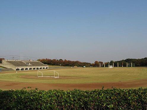 中古マンション-稲城市長峰3丁目 稲城中央公園(240m)