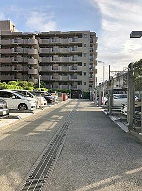 マンション(建物一部)-横浜市鶴見区市場上町 駐車場
