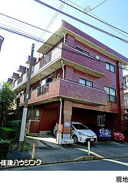 マンション(建物全部)-板橋区常盤台3丁目 駅徒歩5分以内