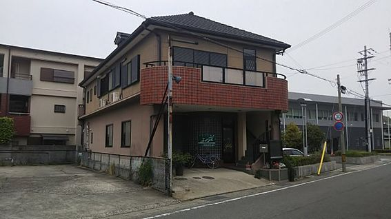 店舗付住宅(建物全部)-海南市下津町丸田 外観