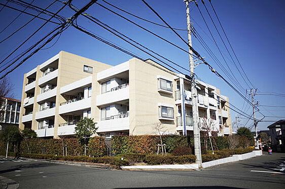 マンション(建物一部)-横浜市青葉区奈良3丁目 外観