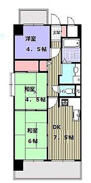 マンション(建物一部)-大阪市生野区勝山南4丁目 明るい3Kです