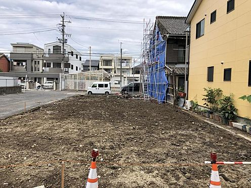 新築一戸建て-名古屋市中村区大正町3丁目 外観