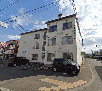 マンション(建物一部)-札幌市西区八軒5丁目 外観