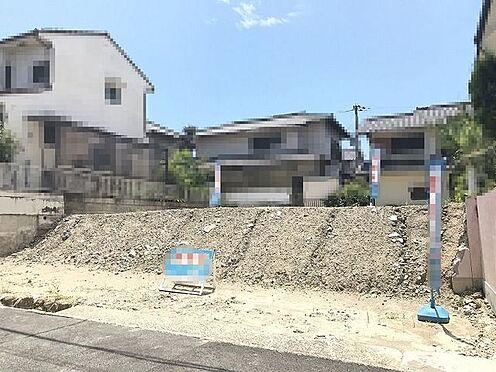 新築一戸建て-神戸市垂水区つつじが丘2丁目 外観