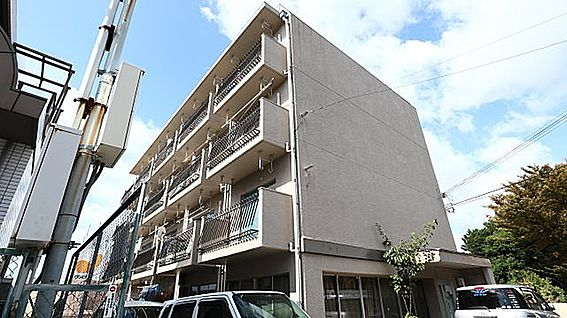 マンション(建物一部)-神戸市垂水区舞子台6丁目 外観