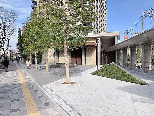 新築マンション-大阪市北区豊崎3丁目 外観