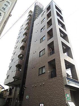 マンション(建物一部)-練馬区中村北3丁目 外観