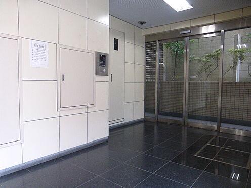マンション(建物一部)-練馬区豊玉北3丁目 エントランス