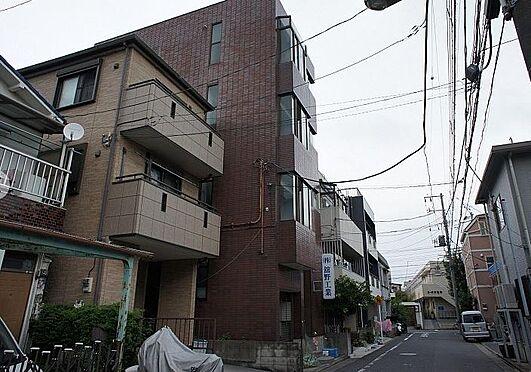 マンション(建物全部)-江戸川区中葛西7丁目 エクシードヒルズ・ライズプランニング