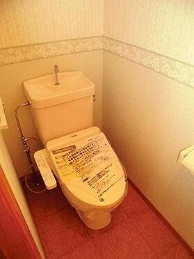 建物全部その他-熊谷市久保島 トイレ