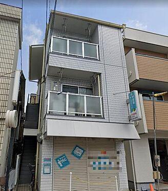 一棟マンション-茨木市高田町 外観