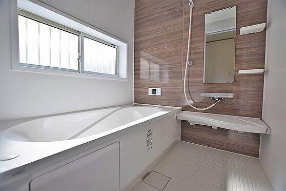 新築一戸建て-仙台市太白区八木山本町2丁目 風呂