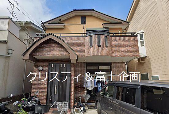 建物全部その他-横浜市港北区日吉 外観