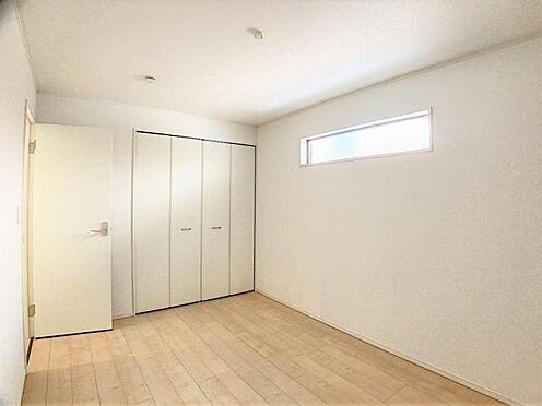 新築一戸建て-名古屋市天白区保呂町 納戸も洋室としてお使い頂けます!
