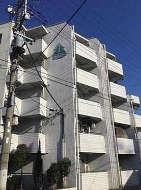 マンション(建物一部)-葛飾区青戸2丁目 トップ青砥・ライズプランニング