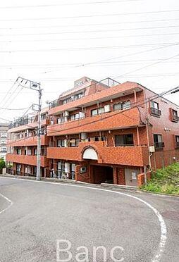 中古マンション-横浜市青葉区新石川4丁目 ライオンズマンションたまプラーザ第5 外観 お気軽にお問い合わせくださいませ。