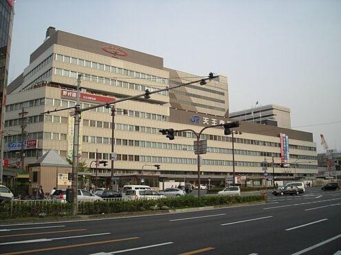 中古マンション-大阪市天王寺区大道2丁目 JR環状線・大阪メトロ御堂筋線 天王寺駅徒歩10分です