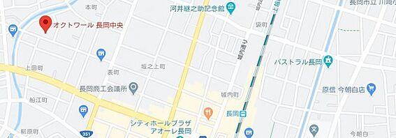マンション(建物一部)-長岡市渡里町 その他
