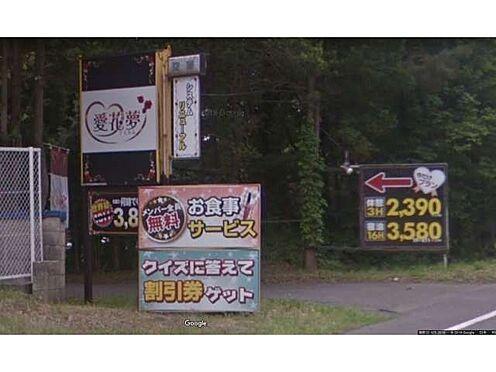 ホテル-盛岡市下田生出863-6 間取り