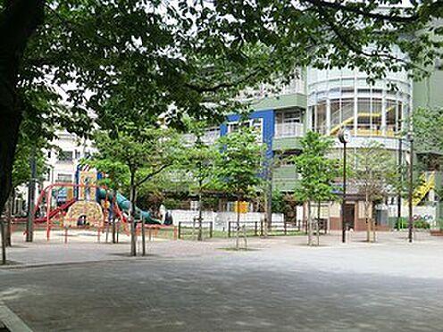 マンション(建物一部)-港区芝2丁目 飯倉公園