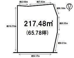 売土地 不破郡垂井町戸海全6区画