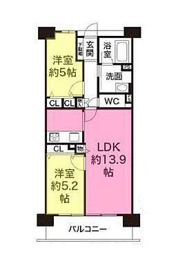マンション(建物一部)-大阪市西淀川区御幣島1丁目 ファミリーにオススメ