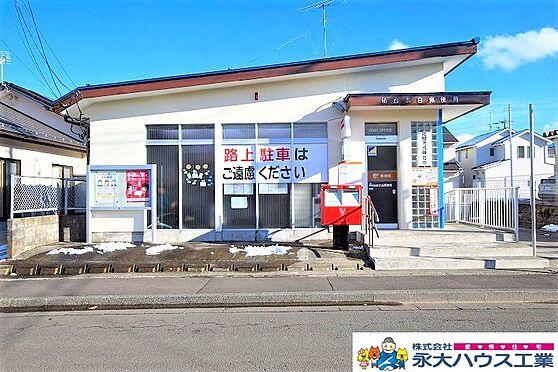 戸建賃貸-仙台市太白区太白2丁目 仙台太白郵便局 約170m