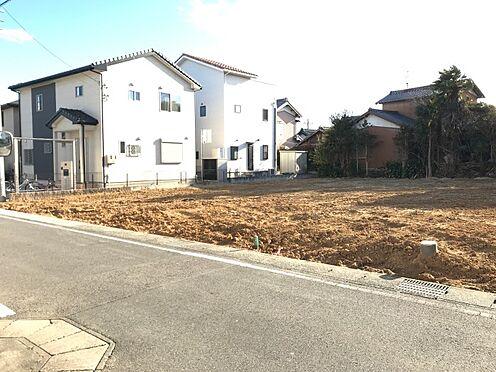 土地-豊田市駒場町北 トヨタ系企業の通勤に便利な立地です。