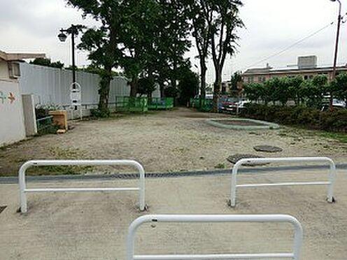 アパート-杉並区堀ノ内3丁目 熊野橋児童遊園