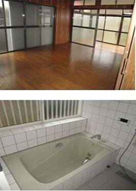 店舗・事務所・その他-千葉市緑区高津戸町 風呂
