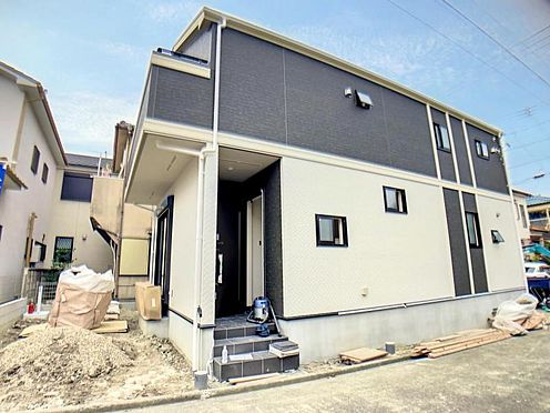 戸建賃貸-名古屋市南区堤起町1丁目 外観