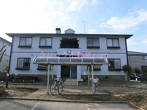 アパート-千葉市花見川区千種町 外観