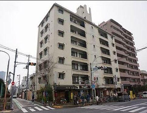 区分マンション-新宿区新宿7丁目 その他