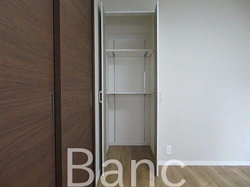 中古マンション-渋谷区本町3丁目 各居室収納あります