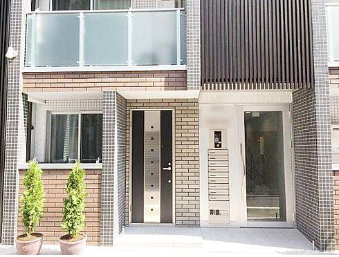 マンション(建物全部)-墨田区東駒形4丁目 外観