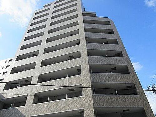 マンション(建物一部)-大阪市北区同心2丁目 シックな外観
