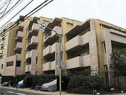 区分マンション-杉並区高井戸東2丁目 その他