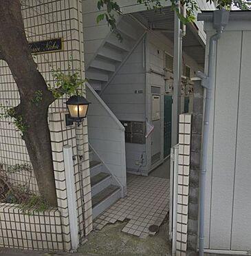 アパート-三鷹市新川1丁目 フローレスニチエ・収益不動産