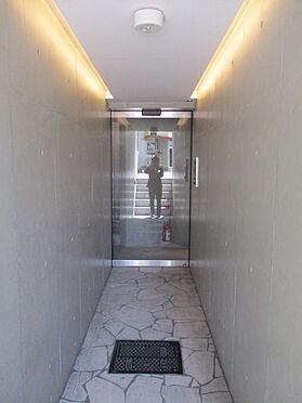 マンション(建物全部)-杉並区上荻2丁目 エントランス
